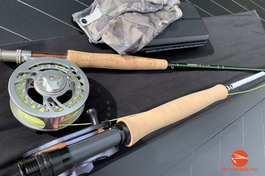 What Is The Best All Around Fly Rod Weight Fly Fishing Fix